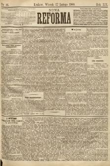 Nowa Reforma. 1900, nr46