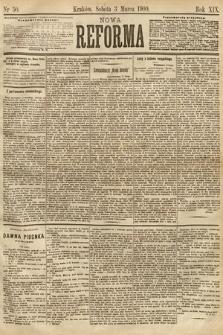 Nowa Reforma. 1900, nr50