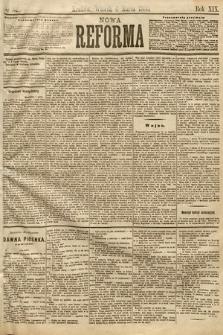 Nowa Reforma. 1900, nr52