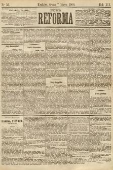 Nowa Reforma. 1900, nr53