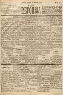 Nowa Reforma. 1900, nr55
