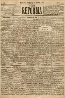 Nowa Reforma. 1900, nr57