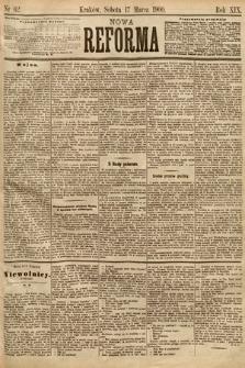 Nowa Reforma. 1900, nr62