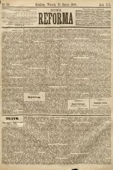 Nowa Reforma. 1900, nr64