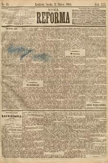 Nowa Reforma. 1900, nr65