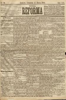 Nowa Reforma. 1900, nr66