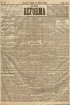 Nowa Reforma. 1900, nr67