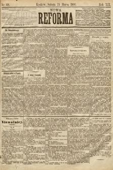 Nowa Reforma. 1900, nr68