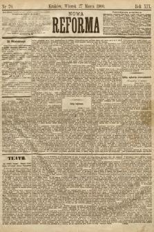 Nowa Reforma. 1900, nr70