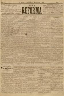Nowa Reforma. 1900, nr81