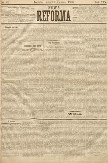 Nowa Reforma. 1900, nr83