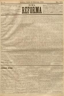 Nowa Reforma. 1900, nr88
