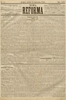 Nowa Reforma. 1900, nr94