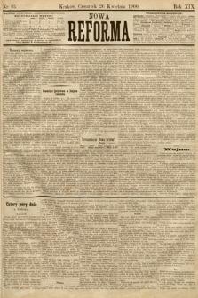Nowa Reforma. 1900, nr95