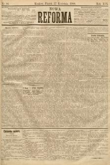 Nowa Reforma. 1900, nr96