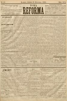 Nowa Reforma. 1900, nr97