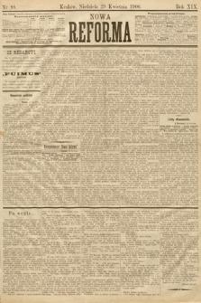 Nowa Reforma. 1900, nr98
