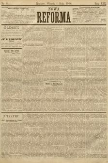 Nowa Reforma. 1900, nr99