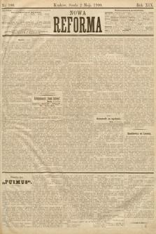 Nowa Reforma. 1900, nr100