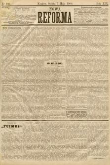 Nowa Reforma. 1900, nr103