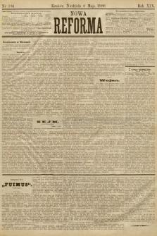 Nowa Reforma. 1900, nr104