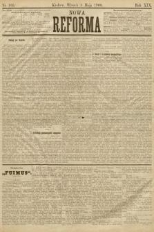 Nowa Reforma. 1900, nr105