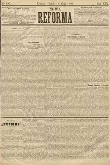 Nowa Reforma. 1900, nr107