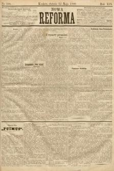 Nowa Reforma. 1900, nr108