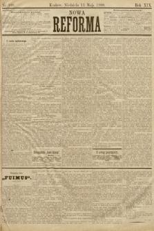 Nowa Reforma. 1900, nr109