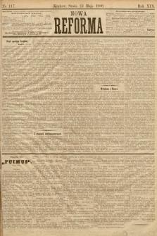 Nowa Reforma. 1900, nr117