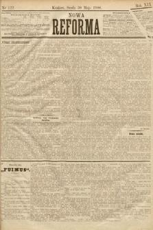 Nowa Reforma. 1900, nr122