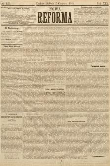 Nowa Reforma. 1900, nr125