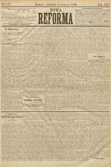 Nowa Reforma. 1900, nr126