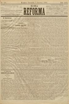 Nowa Reforma. 1900, nr128