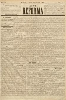 Nowa Reforma. 1900, nr129