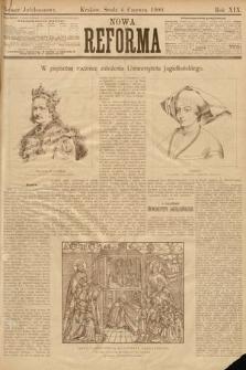 Nowa Reforma. 1900, nr129 (numer jubileuszowy)