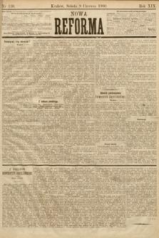 Nowa Reforma. 1900, nr130