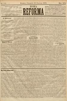 Nowa Reforma. 1900, nr139