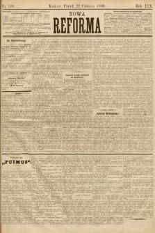 Nowa Reforma. 1900, nr140