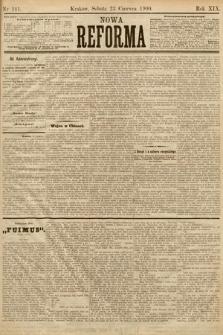Nowa Reforma. 1900, nr141