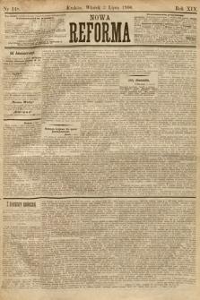 Nowa Reforma. 1900, nr148