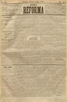 Nowa Reforma. 1900, nr149