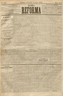 Nowa Reforma. 1900, nr150