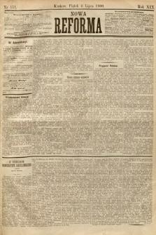 Nowa Reforma. 1900, nr151