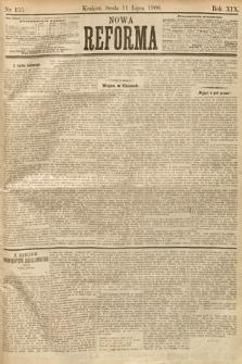 Nowa Reforma. 1900, nr155