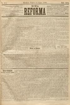 Nowa Reforma. 1900, nr157