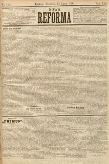 Nowa Reforma. 1900, nr159