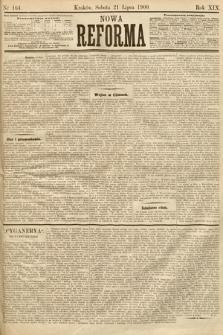 Nowa Reforma. 1900, nr164