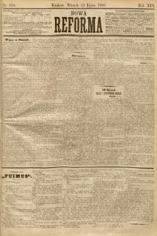 Nowa Reforma. 1900, nr166