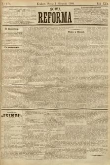 Nowa Reforma. 1900, nr173